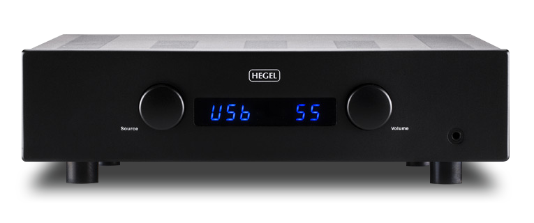 Hegel Music Systems H160