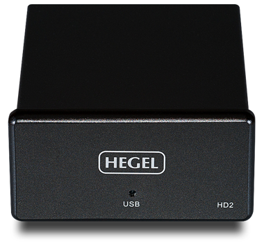 Hegel HD2