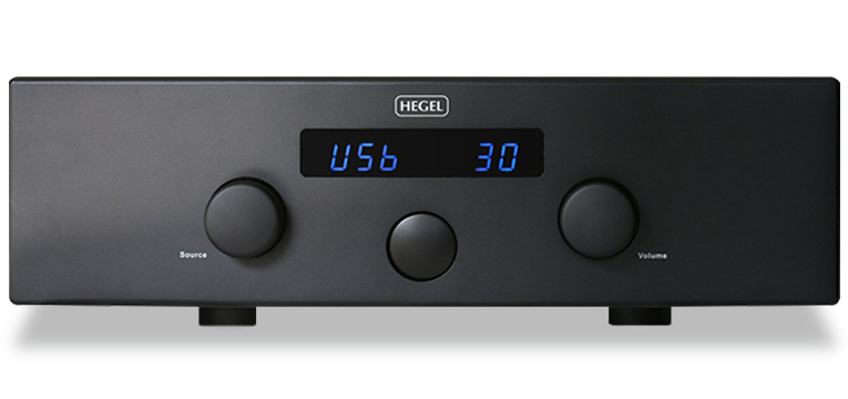 Hegel Music Systems H300