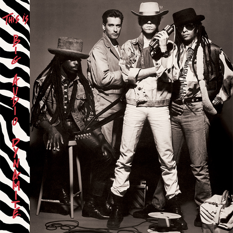 This Is Big Audio Dynamite