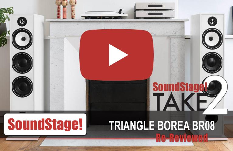 Triangle Borea BR08