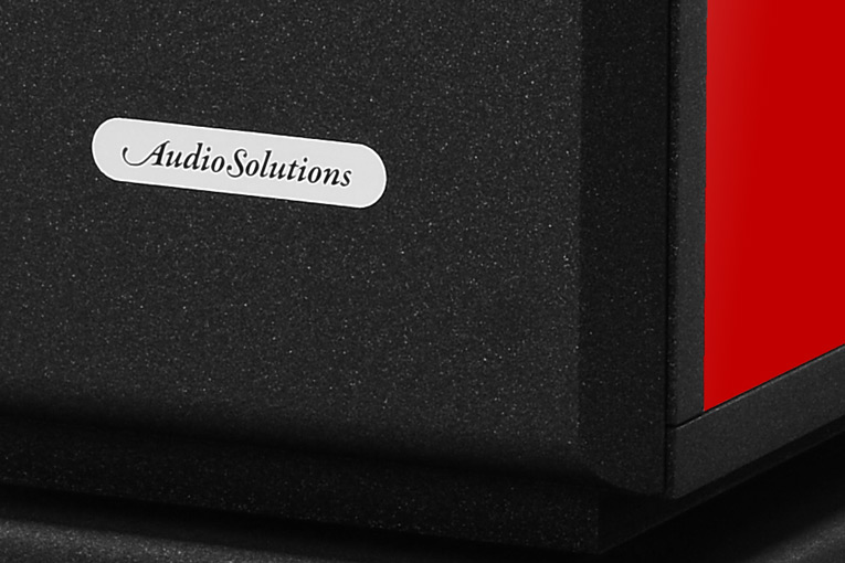 AudioSolutions Overture O203F