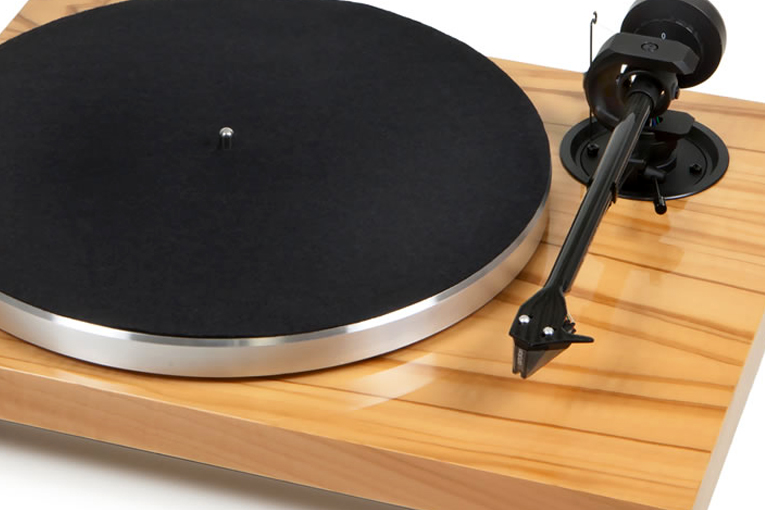 Pro-Ject 1Xpression Carbon Classic