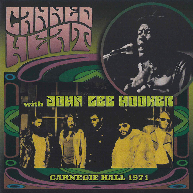 Carnegie Hall 1971